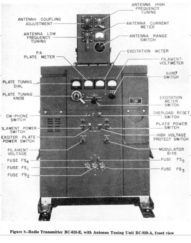 Bc 610 Radionerds